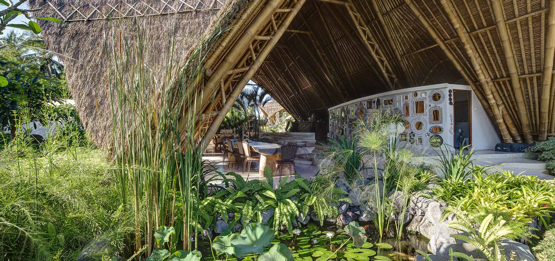 Luxury resort in bali the best boutique hotel in ubud for Ubud boutique accommodation