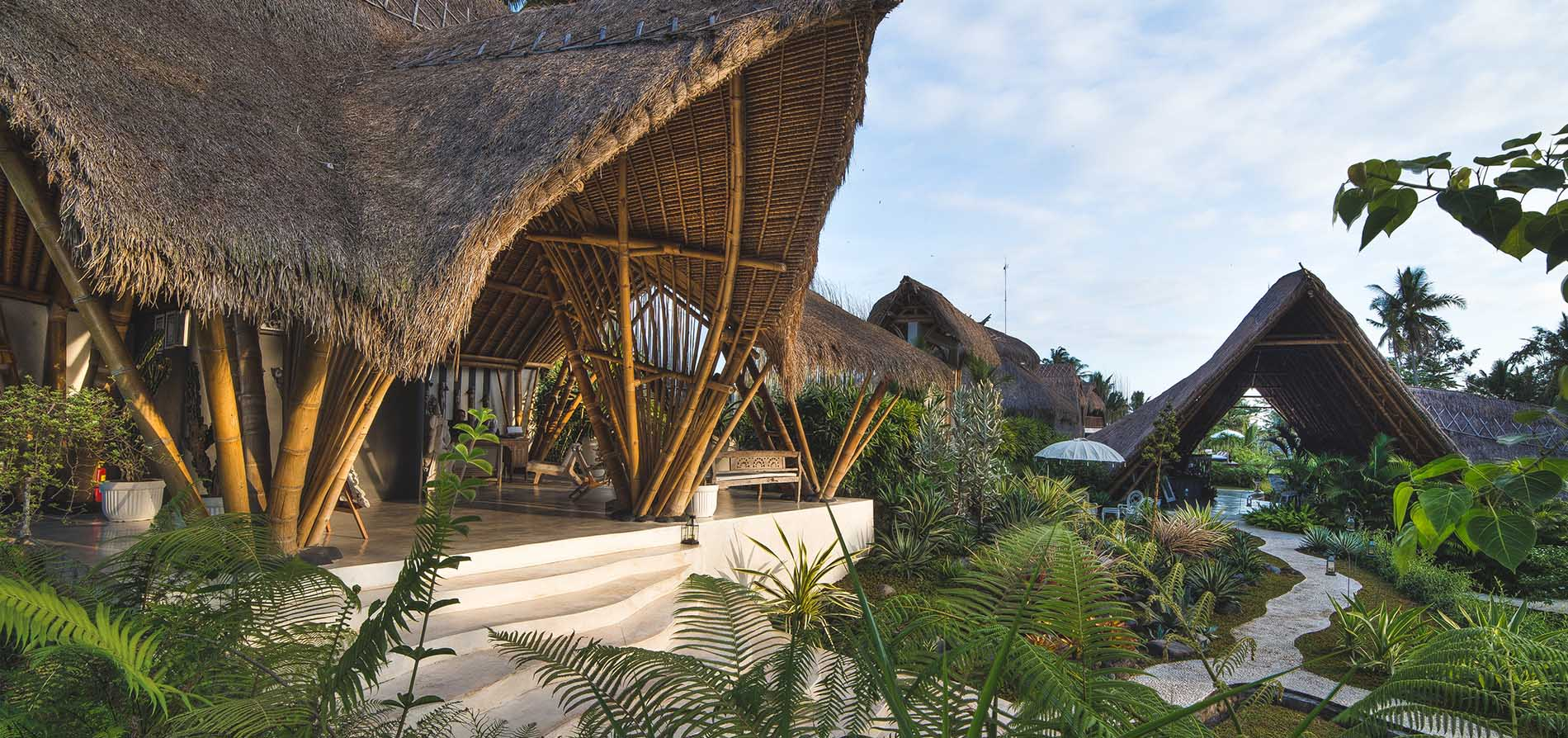 Luxury Resort In Bali The Best Boutique Hotel In Ubud
