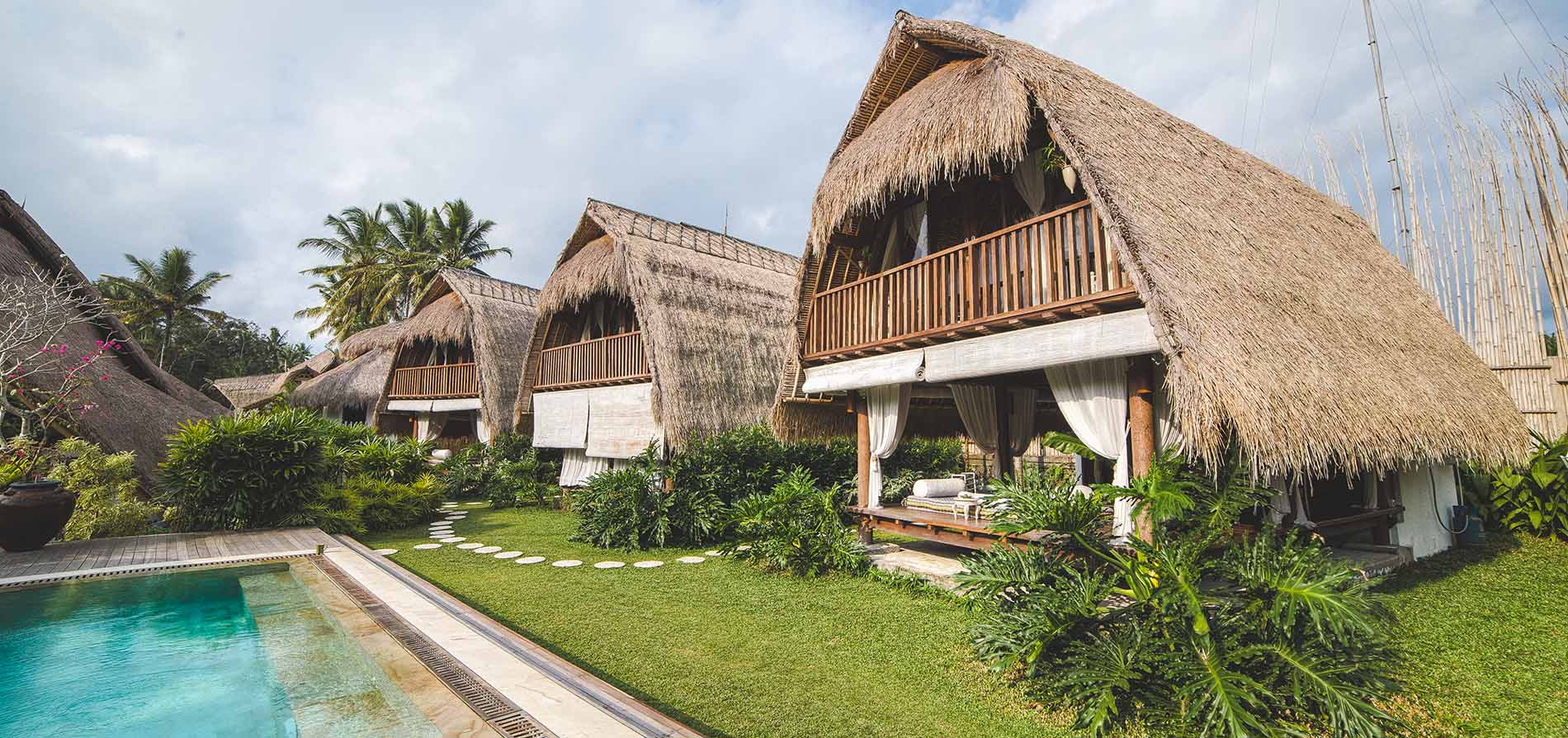 Luxury Resort In Bali The Best Boutique Hotel In Ubud Indonesia
